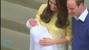 Finally! Royal Baby's Godparents Are Revealed