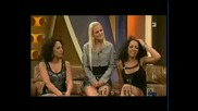 No Angels - Interview Tv Total [26.05.2008]