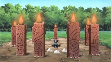 Naruto Shippuuden 376 [бг субс] върховно качество