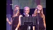 Zeljko Samardzic - Predji preko svega - (LIVE)
