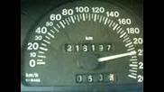Опел Калибра V6 Bi - Turbo
