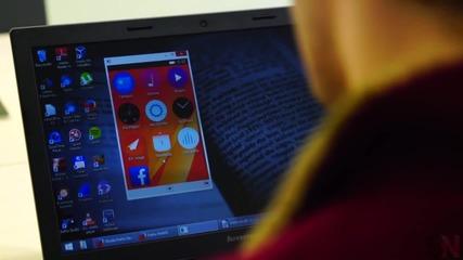 Как да пробваме мобилната операционна система на Mozilla
