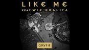 *2013* Grafh ft. Wiz Khalifa - Like me