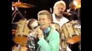 Annie Lennox & David Bowie ~ Under Pressure