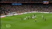 Messi vs Neymar 720p Hd - Гледай не е за изпускане.