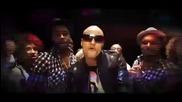 Les Jumo feat Mohombi - Sexy
