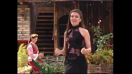 Цветелина - Китка: Драгано, Драганке, 2002