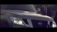 Nissan Patrol - -welcome to off-road exclusivity-