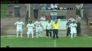 Tianjin Teda - Real Madrid 0:6 (06.08.2011)