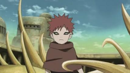 Naruto Shippuuden - 482 Еnglish Subs ( Gaara and Shikamaru )
