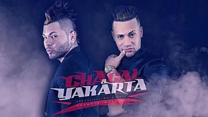Chacal Y Yakarta - Intro Noise Toxic (video Oficial) Dj Unic Celula Music