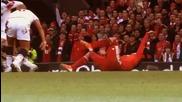 Luis Suarez Magic