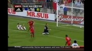 Real Madrid vs Toronto Fc Highlights,  7 August 2009,  All Goals