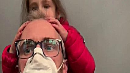 Между дълга и страха: Една италианска лекарка се бори с коронавируса