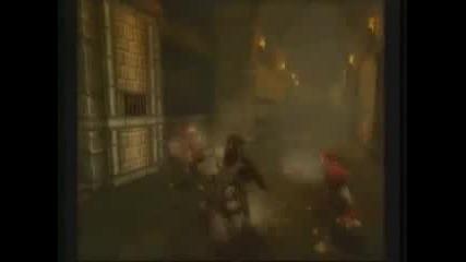 Prince Of Persia Ww - One Step Closer