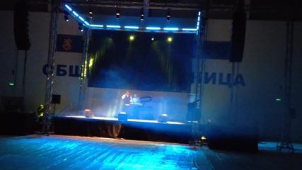 Keba - U snu ljubim medna usta Arena Slivnica