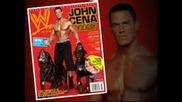 Wwe John Cena And Batista - Pics