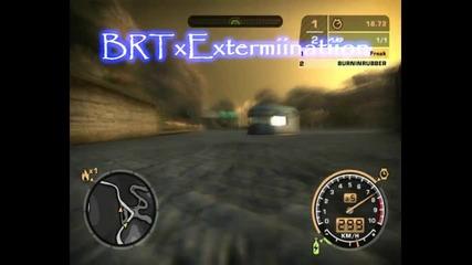 B R T x Extermiinatiion: Promise me