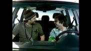 Реклама На Subaru Forester 2003