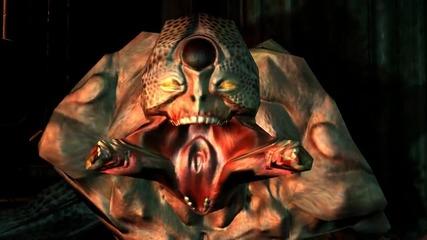 Doom 3 Bfg Edition- (част- 04) Nightmare