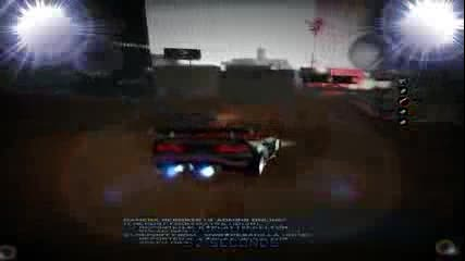 Samp_ Gamerx Server Race