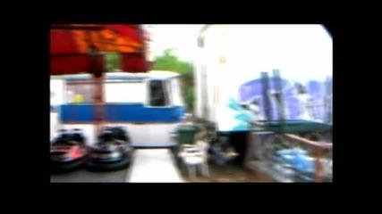Търлата в Русе 01.05.2011