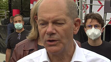 Germany: Scholz thanks police, security authorities for helping foil suspected synagogue attack threat