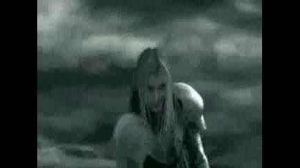 Final Fantasy7: Advent Children - Hero