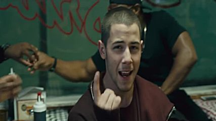 •2016• Nick Jonas feat. Ty Dolla $ign - Bacon ( Official Music Video )