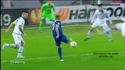Динамо Mосква 0 - 0 Наполи ( 19/03/2015 ) ( лига европа )