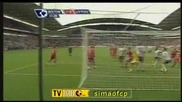 Bolton vs. Liverpool Highlights
