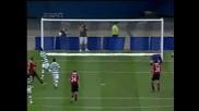 Селтик 1 - 3 Манчестър Юнайтед