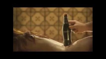 ! Забранена реклама на бира