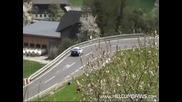 Bmw 800ps Нill Climb Rechberg 2009