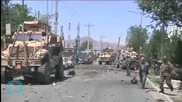 'Many' Injured as Bomb Hits NATO Convoy in Afghanistan