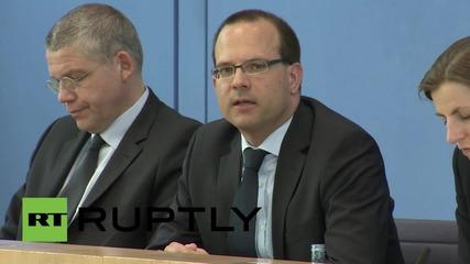 Germany: EU-Russia free trade zone could happen in future – government spokesperson
