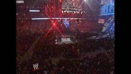 Kane, Big Show, Kofi Kingston & Santino Marella vs. The Corre