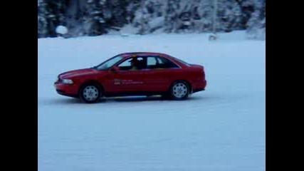 Да Караш На Лед