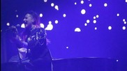 Demi Lovato –nightingale Концерт в Уорчестър, Масачузетс (05/03/2014)