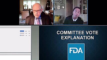 USA: FDA advisory panel endorse Pfizer's COVID-19 vaccine for children 5 and up