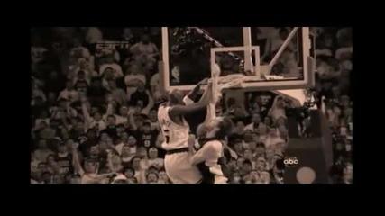 Kevin Garnett Dunk Mix ~timeless~