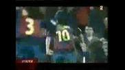 Top 10 Най - Добри Голове На Ronaldinho