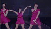 Perfume - Polyrhythm [ Live ]