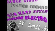 new ** [ Хитов Вокал ] Electro by Sm1l3y