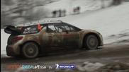 The Race - 2015 Wrc Rallye Monte-carlo - Best-of-rallylive.com