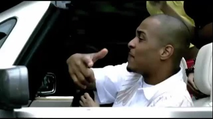 T.i. - Hell Of A Life Hd Official Music Video