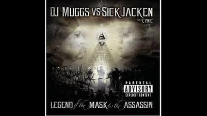 Dj Muggs vs. Sick Jacken - Rebel Angel