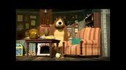 Маша и медведь 31 серия