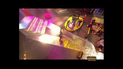 Галена & Еxпосе Нищо Общо 6 - Ти Музикални Награди На Планета Тв