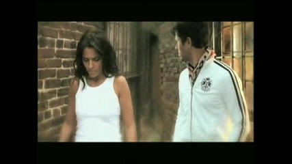 Enrique Iglesias - Tired Of Being Sorry (feat. Nadiya)